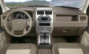 jeep interior jeep patriot interior gallery moibibiki 1