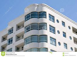 art deco windows stock photography image 26448442