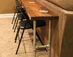 Bar Height Table Legs Table Bar Table And Stools Awesome Industrial Bar Height Table