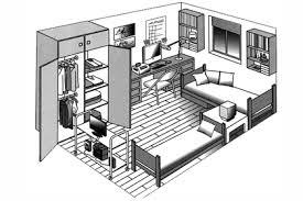 plan chambre quel plan pour une chambre d enfant côté maison
