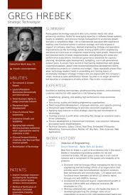 Sample Technical Resume by Director Of Engineering Resume Samples Visualcv Resume Samples