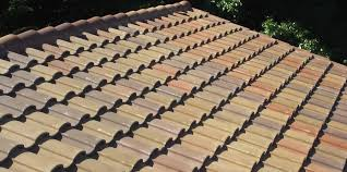 S Tile Roof Roof Repairs New Roofs In Miami Multi Color S Tile In Miami