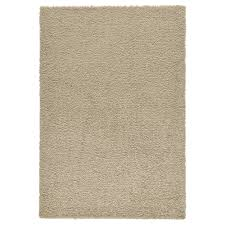 Stain Resistant Rugs Hampen Rug High Pile Beige Red Ikea Tv Living Rooms And Room