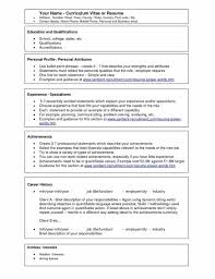 Resume Format Best Pdf by Resume Template Microsoft Word Create Professional Templates You