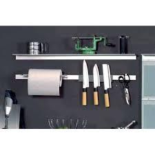 accessoire credence cuisine kit credence poncho barre de crédence pour ustensiles de cuisine