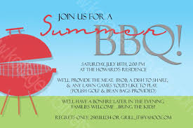 bbq party invitation wording ideas fire pit design ideas