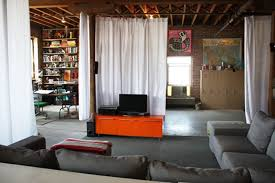 Temporary Bedroom Walls Prissy Ideas Temporary Wall Basement 20 Budget Friendly But Super