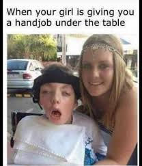 under the table jobs for disabled he s at the vinegar strokes