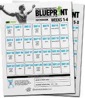 arnold schwarzenegger u0027s blueprint to cut