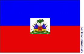 What Does The Usa Flag Represent Mon Pays Francophone Haiti By Lisvet Barajas