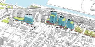 Hudson Yards Map Stewart Mader