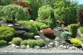 japanese rock garden designs rock lawn ideas landscaping ideas
