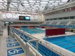 pool size comparison olympic size 25 meter u0026 25 yard