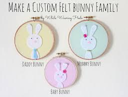 Penny S Easter Decorations by 136 Best Felt Spring Crafts Images On Pinterest Easter Crafts