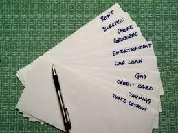 25 unique money envelope system ideas on