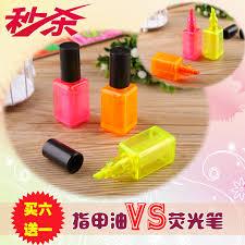 nail polish marker nails gallery