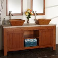 Bathroom Vanity For Vessel Sink Sinks Extraordinary Double Vanity Vessel Sinks Double Vanity