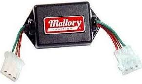 mallory unilite ignition box wiring diagram wiring diagram weick