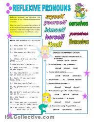 46 best english pronouns images on pinterest english pronouns