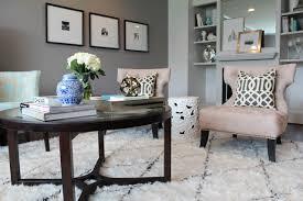 Moroccan Trellis Fabric Marcus Design My Latest Living Room Addition Rugs Usa