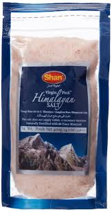 the best himalayan salt l shan himalayan pink salt stand up pouch 400g amazon in gourmet