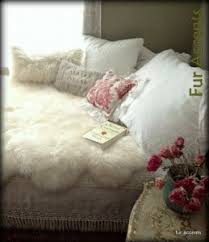 faux fur bedspreads faux fur bedding