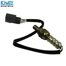 free shipping king way o2 oxygen sensor front upstream for toyota