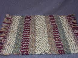 Crochet A Rag Rug Home Rags 2 Rugs