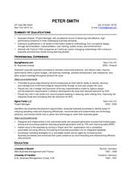 Production Resume Template Essays On Law And Society Example Cause And Effect Thesis