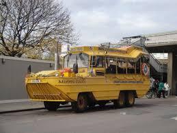 amphibious vehicle duck file london duck tours esl 636 jpg wikimedia commons