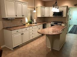 how to paint kitchen cabinets from white to kitchen cabinet painting york pa harrisburg pa pictures