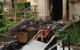 siege cfdt cfdt incendie dans la nuit au siège de bordeaux le parisien