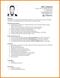 basic resume exles 2017 philippines 7 flight attendant resume quit job letter
