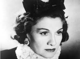 coco chanel history biography style icon coco chanel