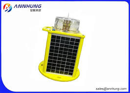 solar powered runway lights strong corrosion resistance solar powered airport light airport