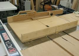 How To Use Table Saw Simple And Safe How To Cross Cut On A Table Saw