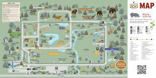San Diego Zoo Safari Park Map by 6 Tips For Families Greater Vancouver Zoo Traveling Islanders
