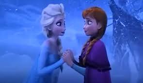 frozen 2 u0027 movie spoilers plot rumors anna powers