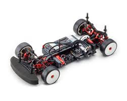 Wildfire Electric Car For Sale by Kyosho Tf7 1 10 Scale Electric Touring Car Sedan Kit Kyo30026b