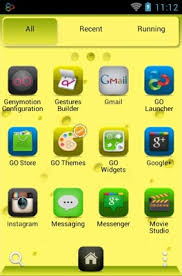 go launcher themes spongebob spongebob android theme for go launcher androidlooks com