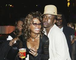 whitney houston had relationship with 2pac i had an affair with