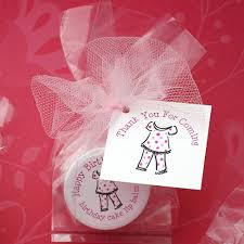 lip balm favors kids party favors birthday lip balms from the favor stylist