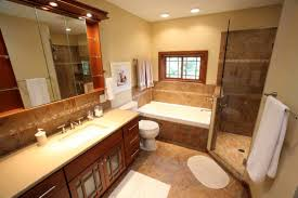 bathroom remodel design carpentry by chris remodeling design build services in iowa city