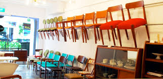 giant list of furniture shops in singapore with vintage