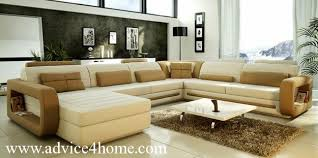 Stunning Astounding Modern Cream Sofa Design For Elegant Furniture - Modern furniture designs for living room