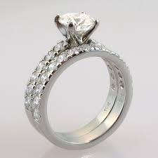 Zales Wedding Rings Sets wedding rings the knot wedding rings zales engagement ring sets