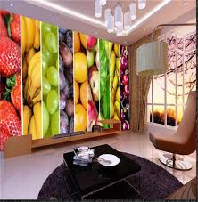 compare prices on fabric paints wall online shopping buy low 3d wallpaper murals nonwoven custom photo wall paper large fresh fruit 3d