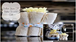 baby shower stores dollar store diy baby shower gift
