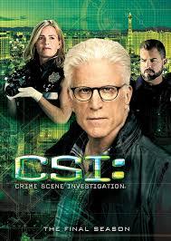 Who Won Last Chance Kitchen Season 11 Amazon Com Csi Crime Scene Investigation The Final Season Ted