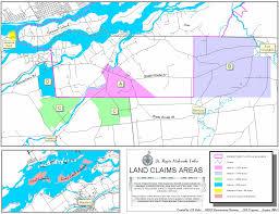 Malone Ny Map Mohawk Tribal Police Gain Jurisdiction Over